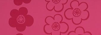 Acheter toile de store Sunworker Cristal Ref : Pavot - Front side j067