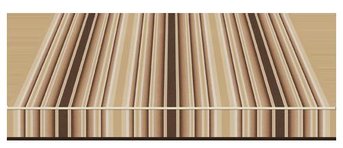 Acheter toile de store Tempotest Ref : TEMPOTEST 5000/57
