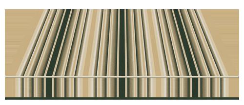 Acheter toile de store Tempotest Ref : TEMPOTEST 5000/7