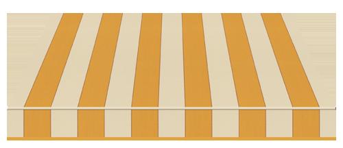 Acheter toile de store Tempotest Ref : TEMPOTEST 5009/12