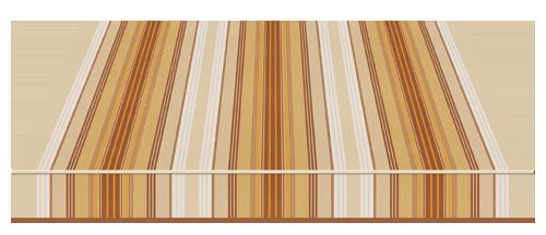Acheter toile de store Tempotest Ref : TEMPOTEST 5011/54