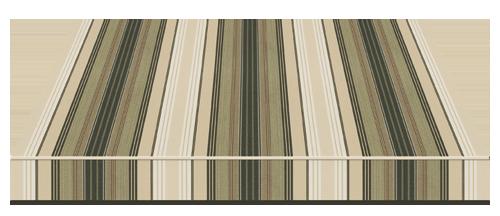 Acheter toile de store Tempotest Ref : TEMPOTEST 5011/7