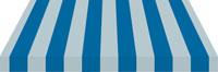 Acheter toile de store Irisun Ref : z651